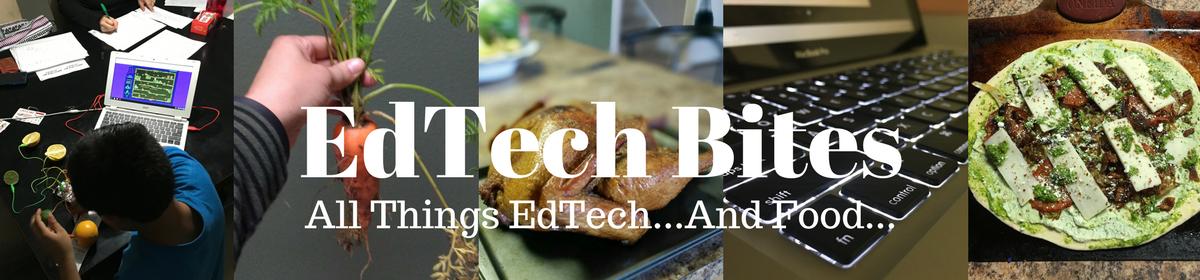 EdTech Bites