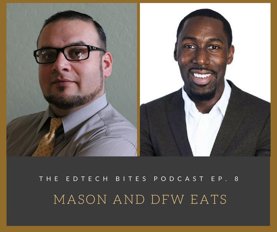 Ep. 8: Mason and DFWEats