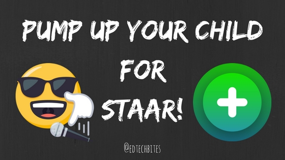 STAAR FlipGrid For Parents