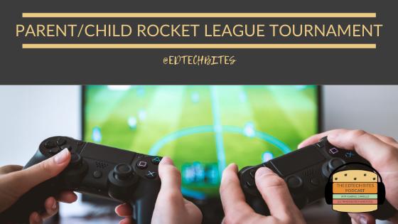 Rocket League Tournament!